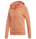 Adidas Fw19 Essentials Solid Full Zip Hoodie