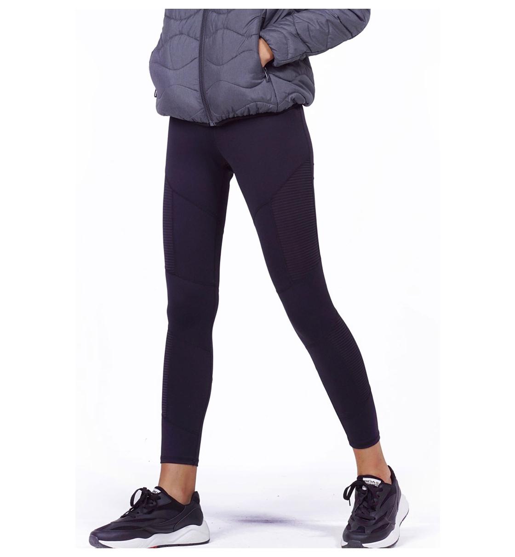 Body Action Γυναικείο Αθλητικό Κολάν Fw19 Women Sports Tights 011931