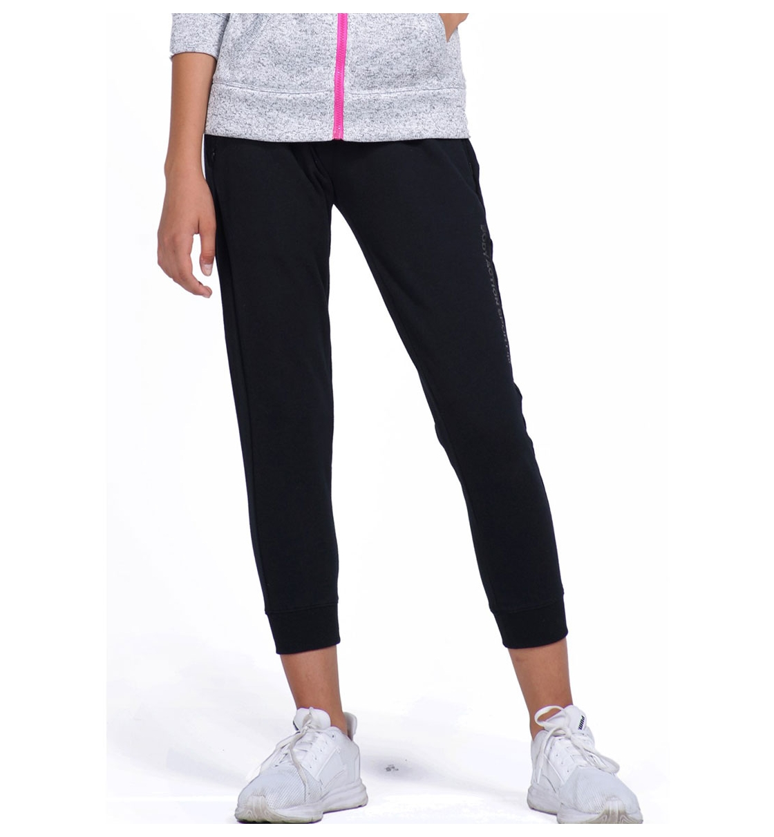 Body Action Fw19 Women Active Pants