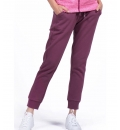 Body Action Fw19 Women Relaxed Joggers