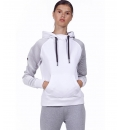 Body Action Fw19 Women Gym Hoodie