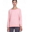 Body Action Fw19 Women Pullover Sweatshirt