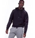 Body Action Ανδρικό Φούτερ Με Κουκούλα Fw19 Men Gym Hoodie 063922