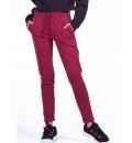 Body Action Γυναικείο Αθλητικό Παντελόνι Fw19 Women Skinny Joggers 021954