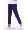 Body Action Fw19 Women Basic Sweat Pants