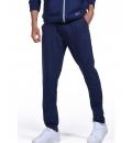 Body Action Ανδρικό Αθλητικό Παντελόνι Fw19 Men Basic Sweat Pants 023949