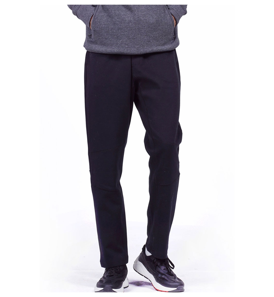 Body Action Fw19 Men Training Sport Joggers