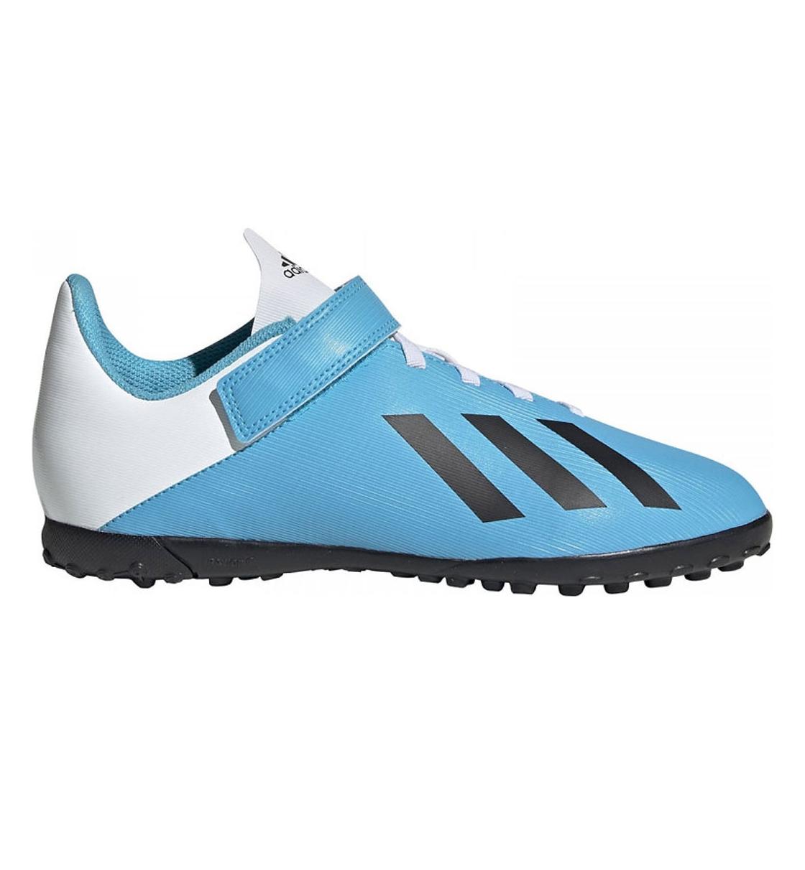 adidas Παιδικό Παπούτσι Fw19 X 19.4 H&L Tf J EF9126