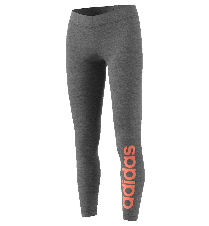 adidas Γυναικείο Αθλητικό Κολάν Fw19 Essentials Linear Tight EI0666