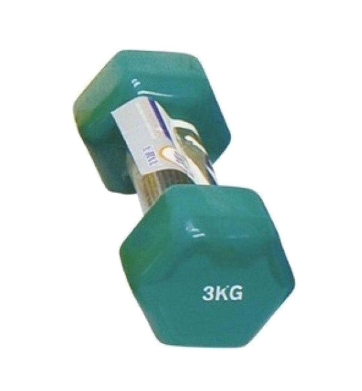 Βάρη Πλαστικοποιημένα 3Kgr