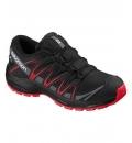 Salomon Fw19 Kids Shoes Xa Pro