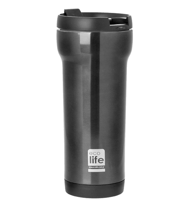 Eco Life Fw19 Coffee Thermos Mug 420Ml