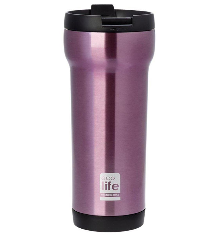 Eco Life Ανοξείδωτο Θερμός Fw19 Coffee Thermos Mug 420Ml 100022