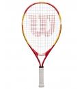 Wilson Ρακέτα Τένις Fw19 Wrt20310U Us Open 21 Tns Rkt W/O Cvr WRT20310U
