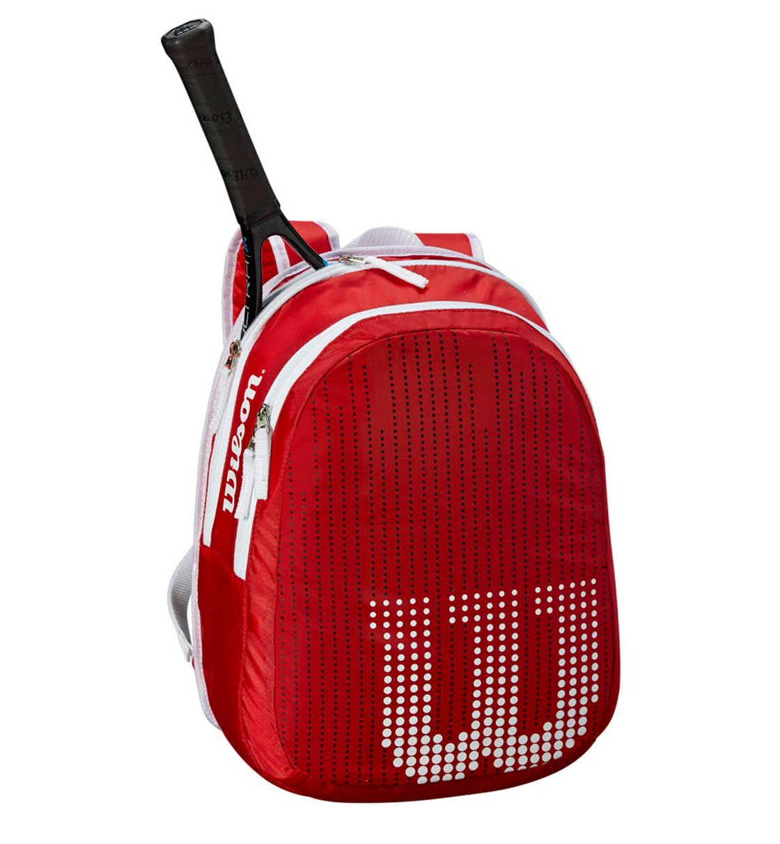 Wilson Fw19 Wrz647995 Junior Backpack Rdwh