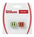 Wilson Fw19 Wrz538700 Pro Feel Dampener Green/Orange