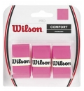 Wilson Αντιιδρωτικό Grip Ρακέτας Fw19 Wrz4014Pk Pro Overgrip Pk WRZ4014PK