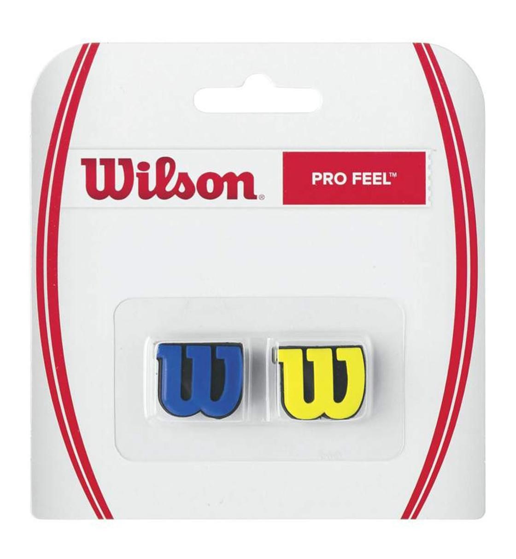 Wilson Αντιιδρωτικό Grip Ρακέτας Fw19 Wrz537700 Profeel WRZ537700