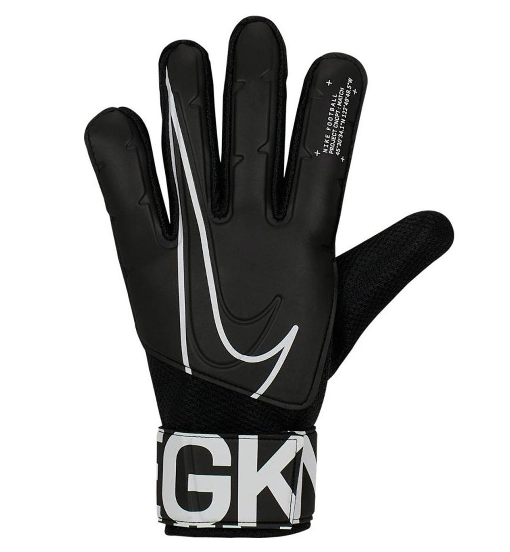 Nike Γάντια Τερματοφύλακα Fw19 Nk Gk Match-Fa19 GS3882