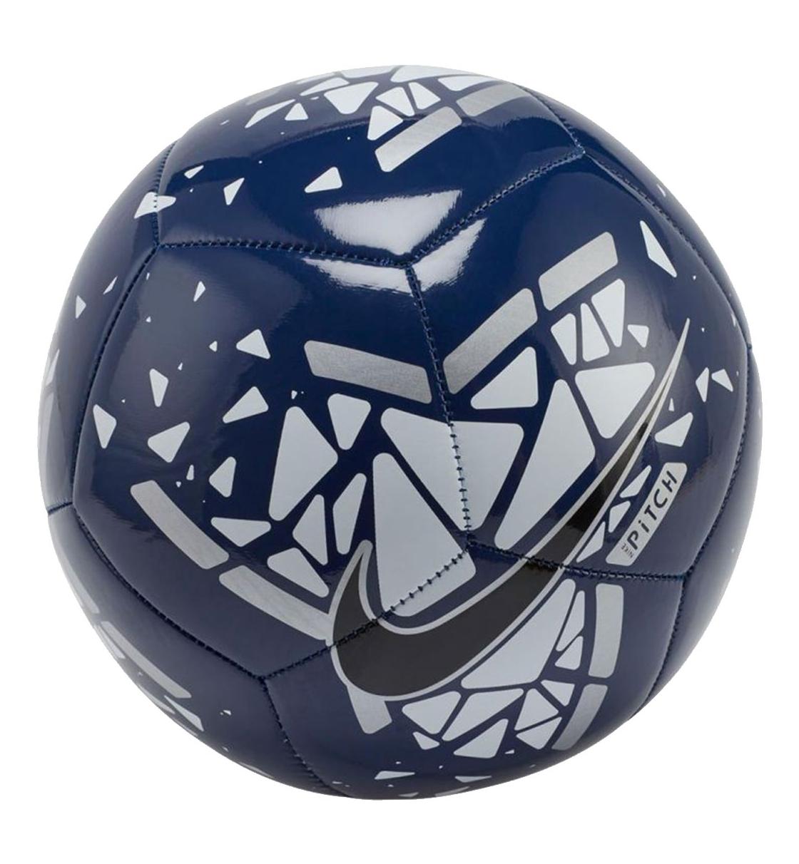 Nike Μπάλα Ποδοσφαίρου Fw19 Nk Ptch SC3807