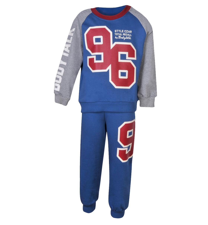 Body Talk Fw14 Stepupinfset Sweater+Pants