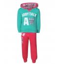 Body Talk Fw15 Autumnwinterinfset Hood Sweater+Pants