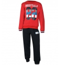 Body Talk Fw15 Colorb Set Ls Sweater+Pants