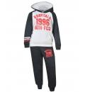 Body Talk Fw15 Jetsetb Set Hood Sweater+Pants