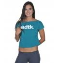 Body Talk Fw15 Bdtkw Crop Top