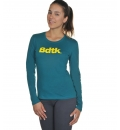 Body Talk Fw15 Bdtkw T Shirt Ls