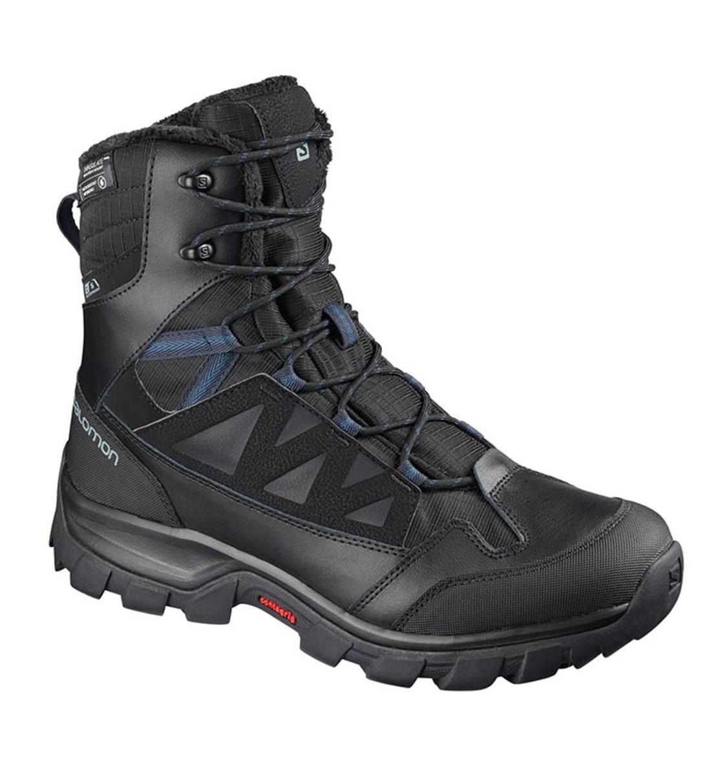 Salomon Fw19 Smu Shoes Chalten Ts Cswp Bk