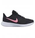 Nike Εφηβικό Παπούτσι Athleisure Fw19 Nike Revolution 5 (Gs) BQ5671