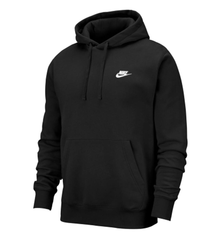 Nike Fw19 M Nsw Club Hoodie Po Bb