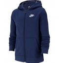 Nike Fw19 B Nsw Hoodie Fz Club