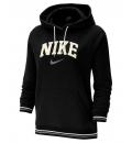 Nike Fw19 W Nsw Hoodie Flc Vrsty