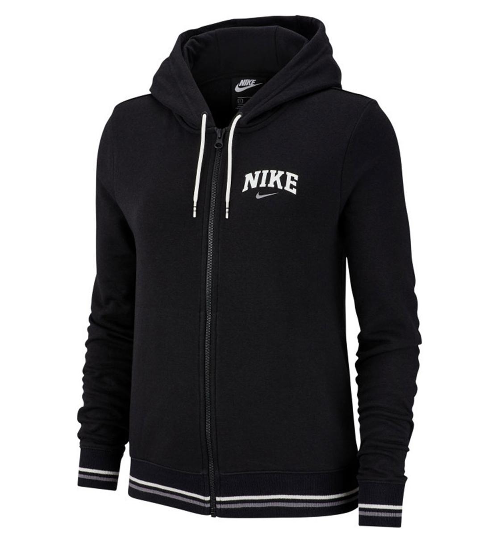 Nike Fw19 W Nsw Hoodie Fz Flc Vrsty