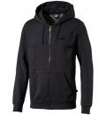 Puma Ανδρική Ζακέτα Με Κουκούλα Fw18 Ess+ Fz Hoody Fl Sweat Jacket 852425