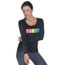 Body Talk Fw15 Idw T Shirt Ls