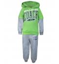 Body Talk Fw16 Coachinfset Hood Sweater+Pants
