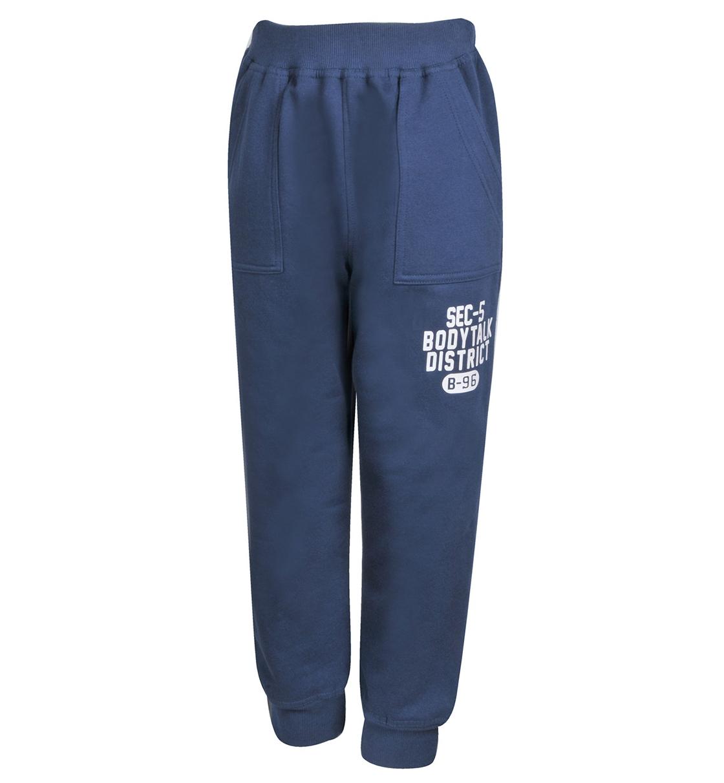 Body Talk Fw16 Basicsb Pants+Rib