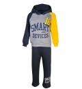 Body Talk Fw14 Fameinfset Ls Hood Sweater+Pants