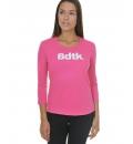 Body Talk Fw16 Bdtkw T Shirt Ls