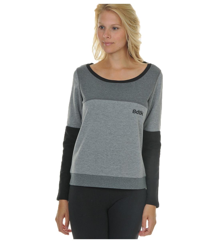 Body Talk Fw16 Classyw Ls Sweater