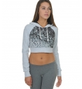 Body Talk Fw16 Crystalsw Ls Sweater