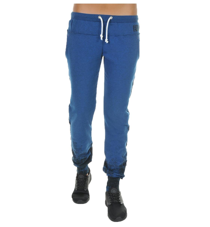 Body Talk Fw16 Fusionw Loose Pants