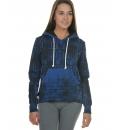 Body Talk Fw16 Fusionw Hood Sweater