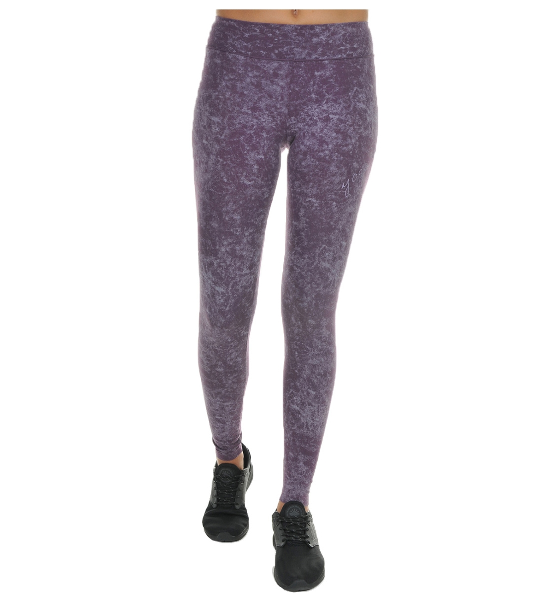 Body Talk Fw16 Yogaw Tights 4/4