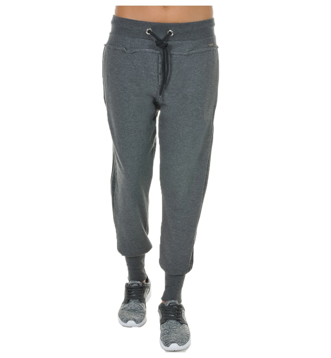 Body Talk Fw16 Coolwoolw Loose Pants