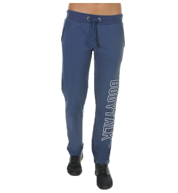 Body Talk Fw16 Ssw Loose Pants