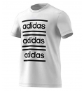 Adidas Fw19 Mens Celebrate The 90S Branded Tee